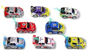 mini coches